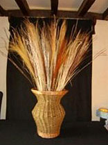 Willow Basket\Vase